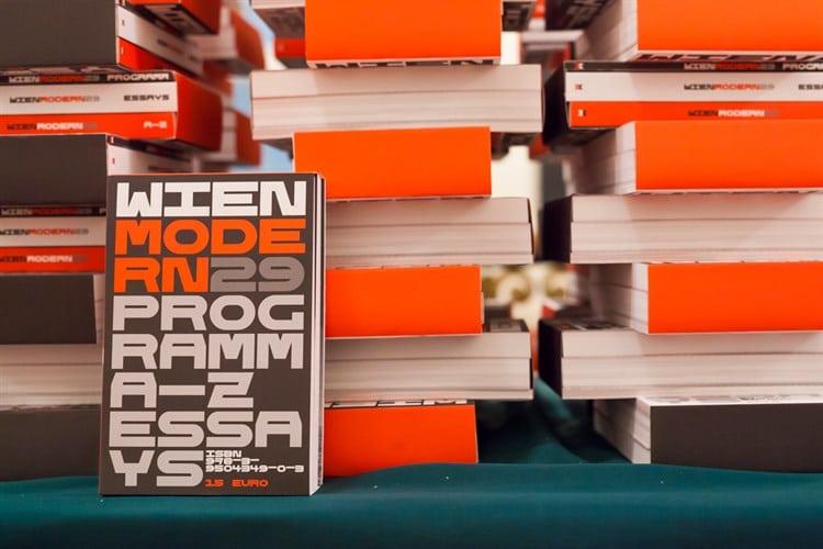 Das Wien Modern Kompendium