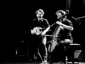 Kick Jazz 2018: BartolomeyBittmann (c) Mueller