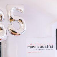 25 Jahre mica - music austria (c) Chiara Hammerer