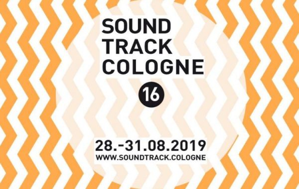 CALL FOR ENTRIES: SoundTrack_Cologne 16