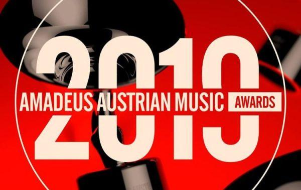 AMADEUS AUSTRIAN MUSIC AWARDS 2019: DER COUNTDOWN LÄUFT