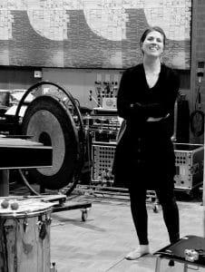 Annemarie Mitterbäck @ Orchester für Alle