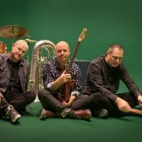 Bild Achim Kirchmair Trio