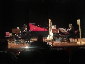 airborne extended, Konzert Eskisehir (c) Christoph Renart