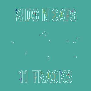 Albumcover 11 Tracks