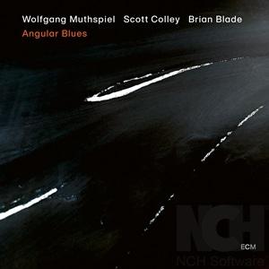 Albumcover Angular Blues 300