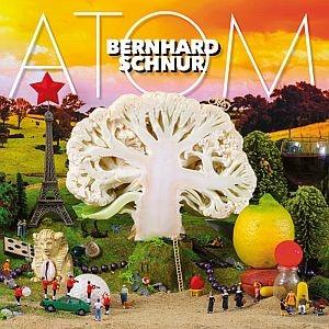 Albumcover Atom
