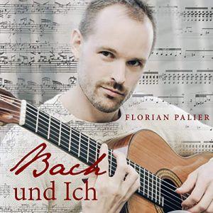 Albumcover Bach und ich
