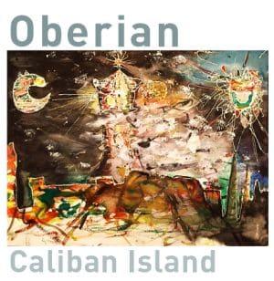 Albumcover Caliban Island