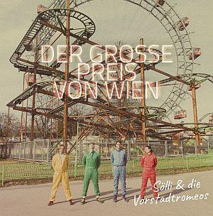Albumcover Der Große Preis von Wien