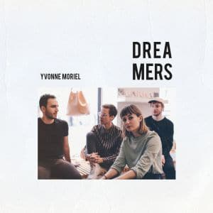 Albumcover Dreamers