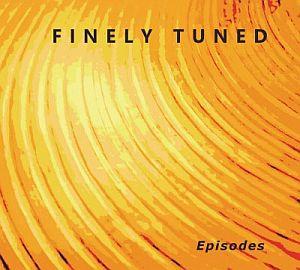 Albumcover Episodes