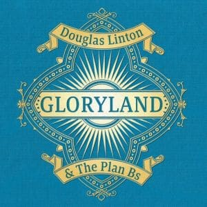 Albumcover Gloryland
