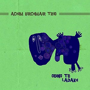 Albumcover Going to Ladakh