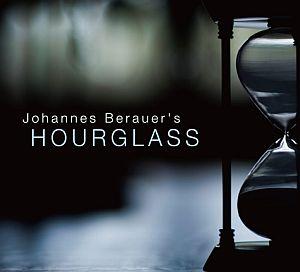 Albumcover Hourglass