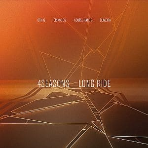 Albumcover Long Ride