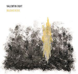 Albumcover Mashevene