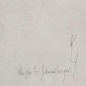 Albumcover Musser & Schwamberger