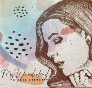 Albumcover My Wonderland