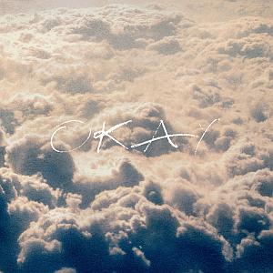 Albumcover Okay