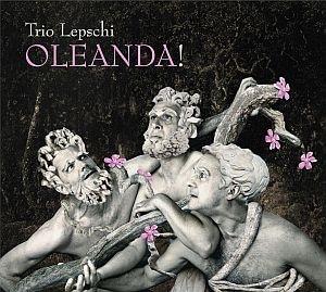 Albumcover Oleanda