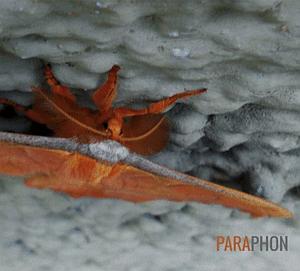 Albumcover Paraphon