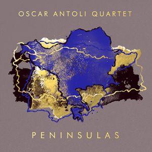 Albumcover Peninsulas