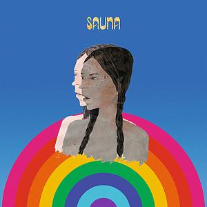 Albumcover Sauna