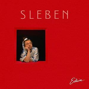 Albumcover Sleben