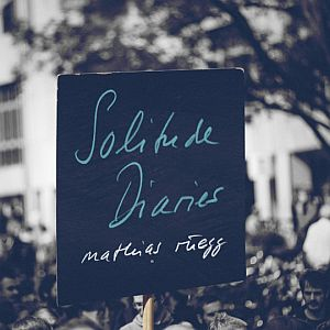 Albumcover Solitude Diaries