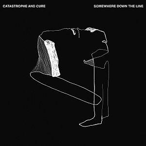 Albumcover Somewhere down the line