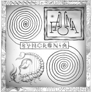 Albumcover Syncronia