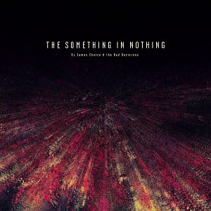 "Albumcover ""The Something in Nothing"""