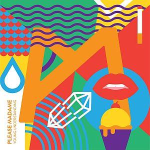 Albumcover Young Understanding