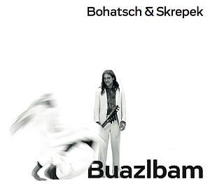 Albumcover buazlbam