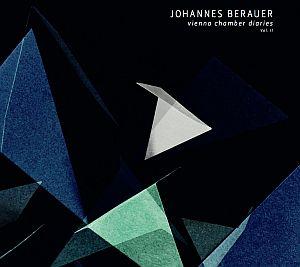 "Albumcover ""vienna chamber diary vol II"""