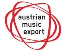 Logo Austrian Music Export