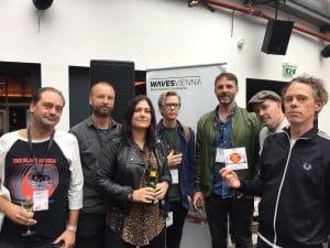 Austrian Heartbeats Delegates Tour 2019, Fokusland Schweden © Austrian Music Export