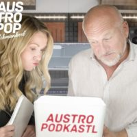 Bild Austro Podcastl