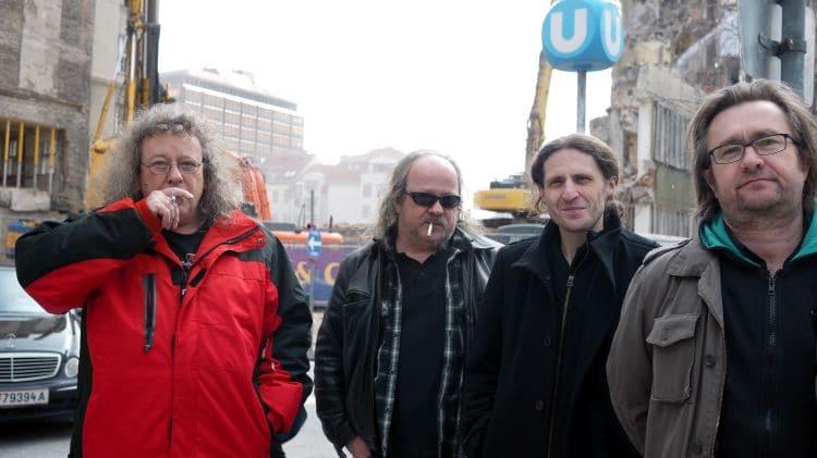 Bild Blind Petition & Rainer Krispel