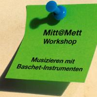 Workshop mit Baschet-Instrumenten am IMP der mdw