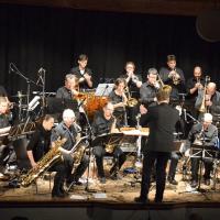 Bild Big Band Walgau