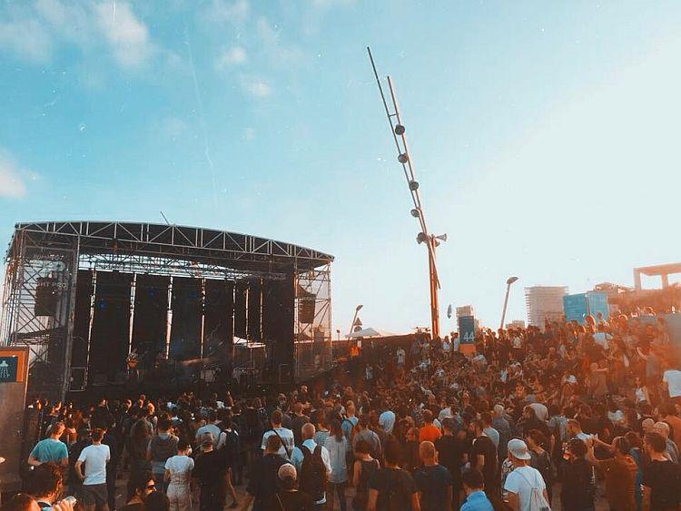 Bild Primavera Bühne