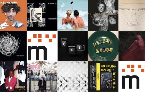 AKTUELLE VERÖFFENTLICHUNGEN: POP/ROCK/ELEKTRONIK (1/2019)