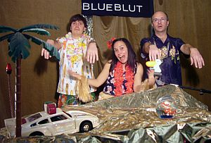 Bild Blueblut