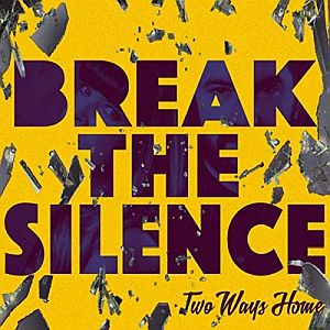 "Albumcover ""Break the Silence"""