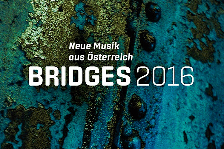 Logo Bridges 2016