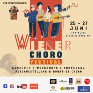 Wiener Choro Festival