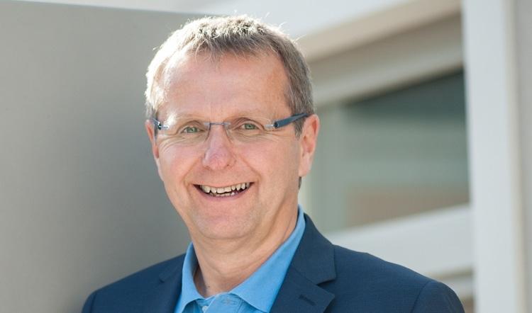 Hier sollte ein Bild von Christian Denkmaier, Direktor der Musikschule der Stadt Linz, stehen