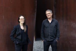 Bild Clara Iannotta & Christof Dienz